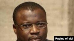 Governo da Guiné-Bissau submete Programa ao Parlamento e garante que será aprovado - 2:30