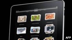 iPad'in Uluslararası Satışları Ertelendi