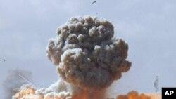 ئهمین فهرهج: به دووری نازانم بهرهنجامی ڕووداوهکانی لیبیا به دژی ڕژێمهکهی قهزافی بکهوێتهوه