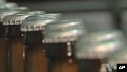 A second brewery and bottling plant is set to open in Juba in South Sudan.
