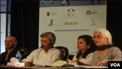 پہلی بین الاقوامی کراچی کانفرنس