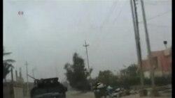 美国密切关注伊拉克暴力
