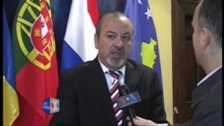 Ekonomia shqiptare ne vleresimin e biznesit