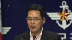 南韓將重新評估購買戰機交易