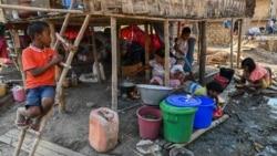 လက္ရွိ ႏိုင္ငံေရးျပႆနာေၾကာင္႔ စစ္ေဘးေရွာင္ေတြ ထိခိုက္မႈ ကုလ အထူးစိုးရိမ္