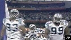 Super reklame Super Bowla