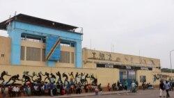 Reportage de Cyrille Milandou, de notre station partenaire Top Congo FM à Kinshasa