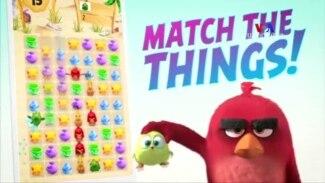 ԱՌԱՆՑ ՄԵԿՆԱԲԱՆՈՒԹՅԱՆ. Հանհրահայտ Angry Birds խաղի կերպարներ