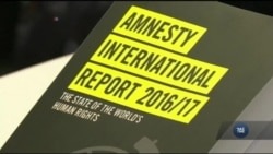 Час-Time: В Україні погіршилася ситуація з правами людини