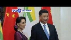VOA國際60秒(粵語): 2016年08月19日