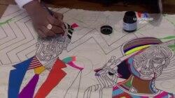 Աֆրոամերիկյան արվեստը