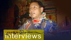 Phuntsok Tsering, Founder of Thangtong Lhugar Performing Arts