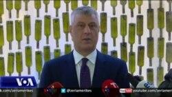 Thaçi: Kam nënshkruar vendimin për mandatarin e qeverisë
