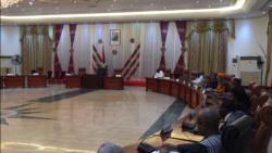 Djinye Keleya Tomba Bolofara Conseil De Securite Ka Tama Ouagadougou