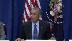 Tổng thống Obama cổ xúy cho hiệp định TPP