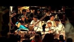 Əfqan Gənclər Orkesti