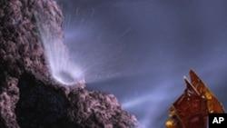 NASA-in drugi susret s kometom Tempel 1
