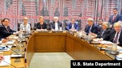 از زمان اجرای توافق هسته ای در دیماه، این اولین نشست در حد وزرای خارجه است.