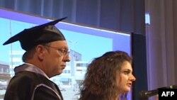 Në Universitetin e Shkodrës diplomohen 150 studente të Fakultetit Ekonomik