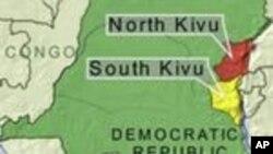 RDC: un deuxième responsable d'ONG enlevé en moins d'une semaine au Nord-Kivu