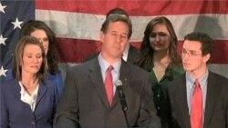 Mitt Romney Emerges as Presumed Republican Presidential Nominee