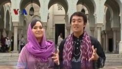 Ragam Muslim Amerika (3)