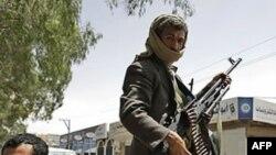 Yemen'de Yabancı Diplomatlar Muhalif ve Hükümet Yetkilileriyle Görüştü