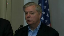Sen. Graham on Bipartisan Sanctions Against Russia