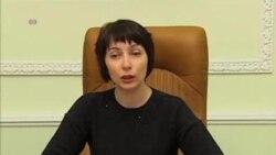 """烏克蘭司法部長警告將宣佈""""緊急狀態"""""""