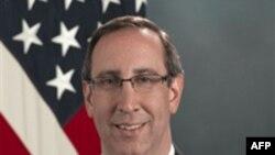 Giới chức Mỹ: 'An ninh biển là lĩnh vực ưu tiên trong quan hệ với VN'