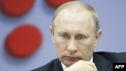 Путин проводит переговоры в Белграде