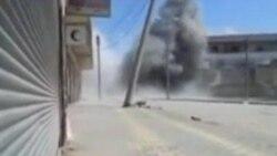 联合国维和团前往叙利亚讨论监督使命
