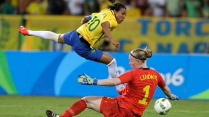 Pourquoi Les Etats Unis Dominent Ils Le Football Féminin