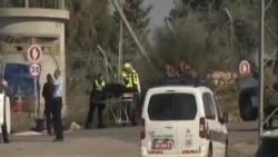 約旦河西岸暴力中4名巴勒斯坦人喪生