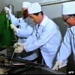 Naučnici o severnokorejskom programu