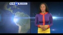 VOA60 AFRICA - APRIL 9, 2014