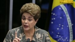 Dilma virtualmente afastada, dizem analistas