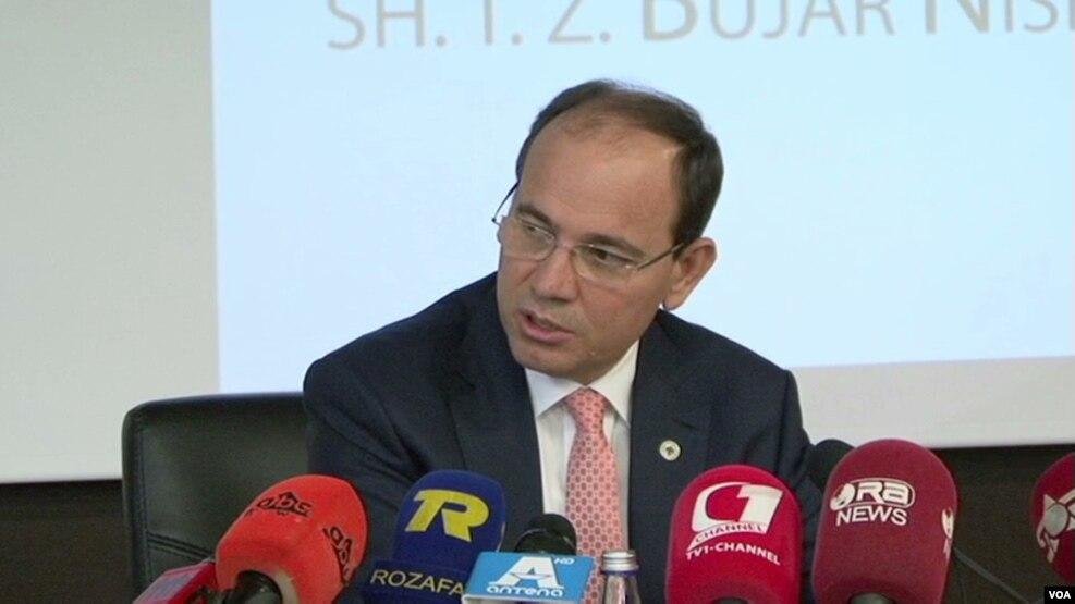 Presidenti Nishani paralajmëron thirrjen e Këshillit të Sigurisë Kombëtare
