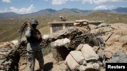 کامدیش، وانتوایگل و برگمتال از جمله ولسوالیهای نورستان است که طالبان در آن مناطق حضور گسترده دارند.