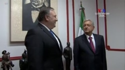 ՝՝Մեքսիկային անհնար է սպառնալ սահմանային պատով՛՛. Մեքսիկայի ապագա նախագահ