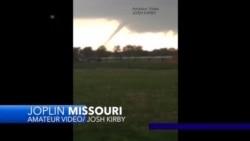 Mortales tornados