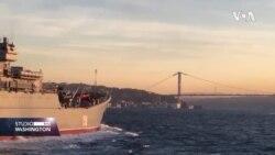 Promjena odnosa SAD i Turske