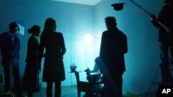 Des scientifiques américains affirment avoir pu faire communiquer mentalement des personnes installées dans bâtiments différents (AP)