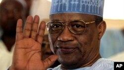 Tsohon shugaban Najeriya Ibrahim Badamasi Babangida ko IBB