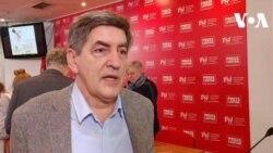 Dejan Gligorijević o stanju u medijima u Srbiji