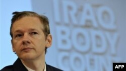 Wikileaks'in Kurucusu İsviçre'ye Sığınmak İstiyor