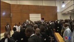 Le procès d'une trentaine de jihadistes présumés renvoyé au 14 février au Sénégal (vidéo)