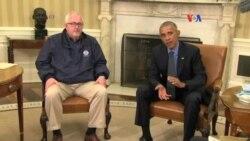 Obama: Matthew sigue siendo peligroso