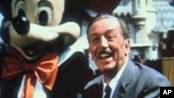 [문화가 산책] 월트 디즈니의 업적과 생애를 한 눈에 돌아볼 수 있는 곳 '디즈니 박물관'