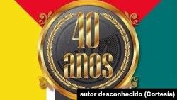 Moçambique aos 40